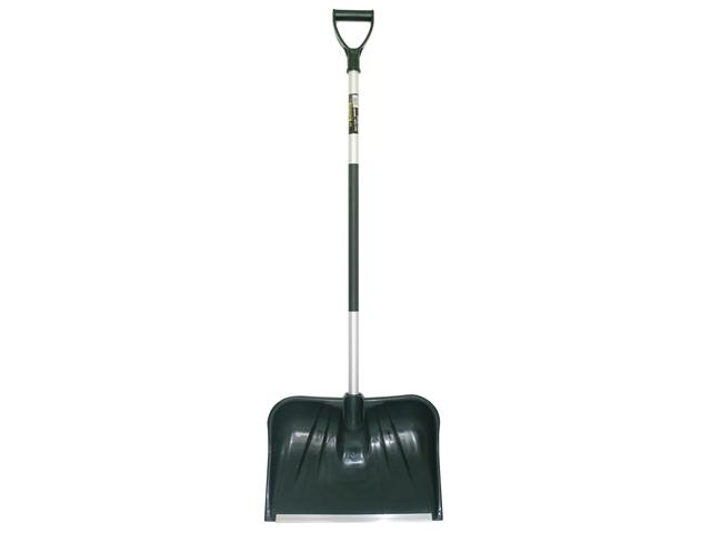 Bulldog Aluminium Handle Snow Shovel