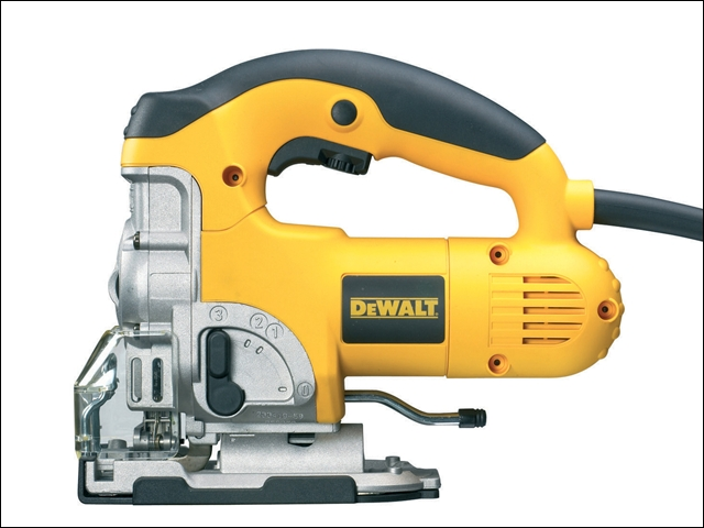 DEWALT DW331K Variable Speed Jigsaw 701 Watt 230 Volt 230V
