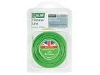 ALM Manufacturing SL315 Light-Duty Petrol Trimmer Line 2.0mm x 15m