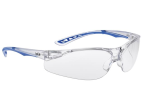 Bolle Safety ILUKA Safety Glasses - Clear
