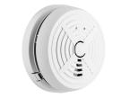 BRK® 760MBX Optical Smoke Alarm – Mains Powered with Battery Backup