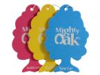 CarPlan Mighty Oak Air Freshener - Triple Pack