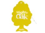 CarPlan Mighty Oak Air Freshener - Vanilla
