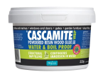 Polyvine Cascamite WBP Wood Glue 220g