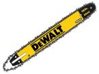 DEWALT DT20660 Oregon® Chainsaw Bar 40cm (16in)