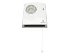 Dimplex WWDF20E Downflow Fan Heater 2Kw