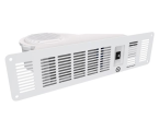 Dimplex Plinth Heater with Remote Control 2kW