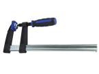 Faithfull F Clamp Capacity 250mm