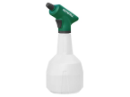Faithfull Handheld Battery Powered Sprayer 1 Litre