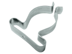 ForgeFix Tool Clips 1.1/2in Zinc Plated (Bag 20)
