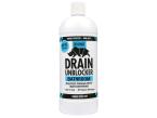 Kilrock Rhino Bathroom Heavy-Duty Drain Unblocker 1 Litre