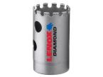 LENOX DIAMOND™ Holesaw 25mm