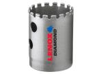 LENOX DIAMOND™ Holesaw 57mm