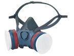 Moldex Ultra Light Series 7000 Half Face Mask (Medium) 2 x A2P3 R Filters