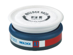 Moldex EasyLock® A1P2 R Pre-Assembled Gas & Particulate Filter (Pack 2)