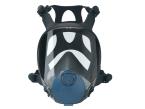 Moldex Ultra Light Comfort Series 9000 Full Face Mask (Medium) 2 x ABEK1P3 R Filters