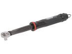 Norbar NorTorque® 60 Adjustable Dual Scale Ratchet Torque Wrench 3/8in Drive 12-60Nm