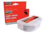 Pest-Stop Systems Super Mouse Killer Pasta Pre-Baited Station