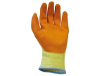 Scan Knit Shell Latex Palm Gloves - Medium (Pack 12)