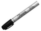 Sharpie Pro Small Bullet Permanent Marker Black