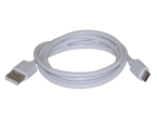SMJ USB A to USB C Cable 1m