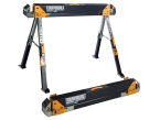 ToughBuilt C700-2 Sawhorse/Jobsite Table Twin Pack