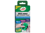 Turtle Wax M.A.X.-Power Hand Scrubbing Sponge