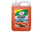 Turtle Wax Big Orange Autoshampoo 5L