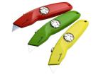 XMS Hultafors Hi-Vis Retractable Knife