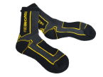 XMS Roughneck Socks (Twin Pack)