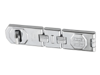 ABUS 110/195 Hinged Hasp & Staple
