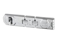 ABUS 110/195 Hinged Hasp & Staple