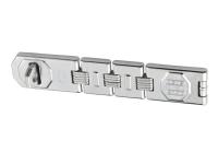 ABUS 110/230 Hinged Hasp & Staple