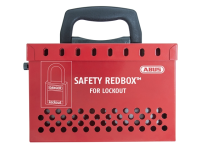 ABUS 50414 Safety Redbox Starter-Kit