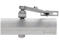 ABUS Mechanical AC7023 Overhead Door Closer Silver