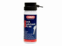 ABUS PS88 Lubricating Spray 50ml Carded