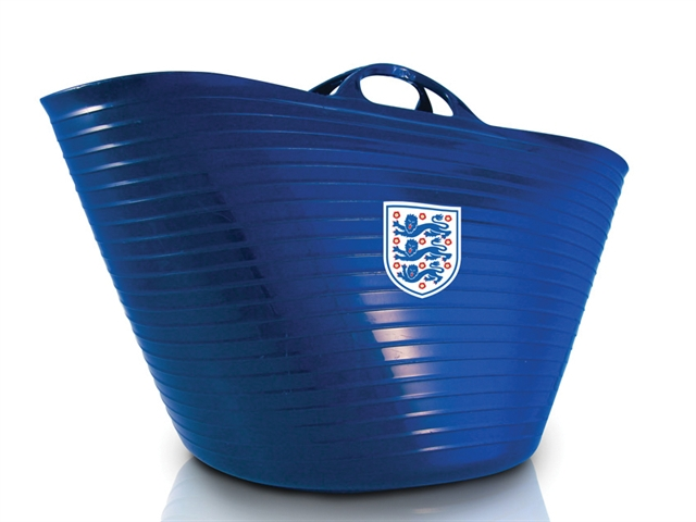 Advent Official England Builders Trug 42 Litre