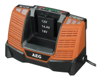 A.E.G. Power Tools BL1218P Multi Chemistry Charger 12-18 Volt NiCd/Li-Ion 18V
