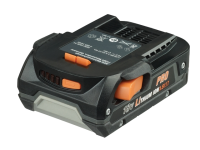 A.E.G. Power Tools L1815RP PRO Battery Pack 18 Volt 1.5Ah Li-Ion 18V