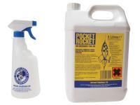 Aerosol Pocket Rocket Lubricant Repellent 5 Litre
