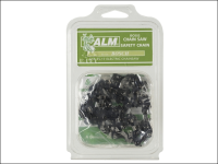 ALM Manufacturing BC052 Chainsaw Chain 3/8 in x 52 Links 1.1mm 35 cm Bars