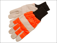 ALM Manufacturing CH015 Chainsaw Safety Gloves