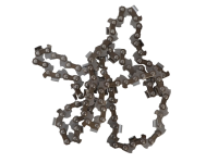 ALM Manufacturing CH053 Chainsaw Chain 3/8in x 53 Links - Many 35cm
