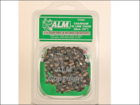 ALM Manufacturing CH055 Chainsaw Chain 3/8 in x 55 links - Fits 40 cm Bars