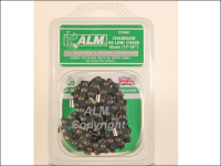 ALM Manufacturing CH060 Chainsaw Chain 3/8 in x 60 links - Fits 45 cm Bars