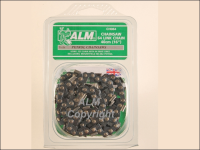 ALM Manufacturing CH062 Chainsaw Chain 3/8 in x 62 links - Fits 46 cm Bars