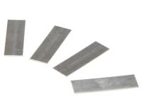 ALM Manufacturing GH005 Aluminium Lap Strips