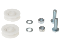 ALM Manufacturing GH006 Sliding Door Wheel Kit x 2