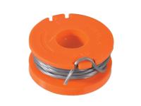 ALM Manufacturing QT183 Spool & Line Qualcast 1.5mm x 2.5m