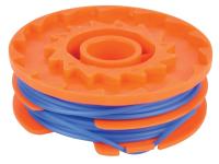 ALM Manufacturing QT450 Spool & Line Qualcast 1.5mm x 5m
